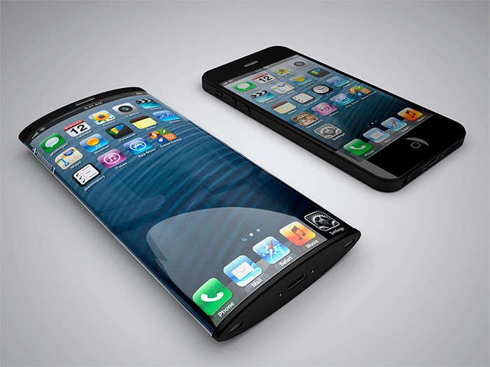Rumores del futuro iPhone 7