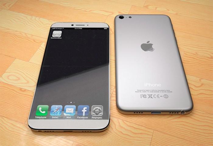Rumores sobre el futuro iPhone 7
