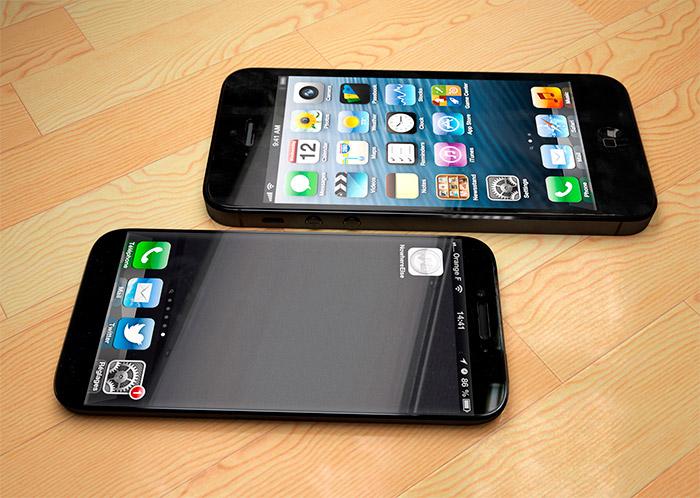 Rumores sobre el iPhone 7