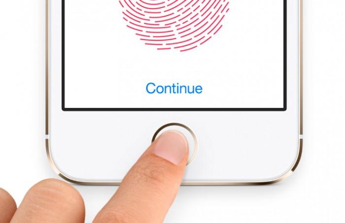 Se puede engañar al lector de huellas del iPhone