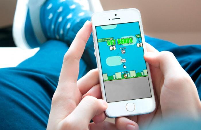 Selección de juegos adictivos para iPhone