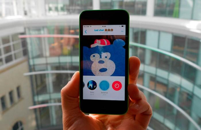 Skype Qik, mensajes de vídeo gratis
