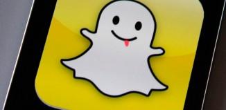 Snapchat, la app de mensajería instantánea traviesa