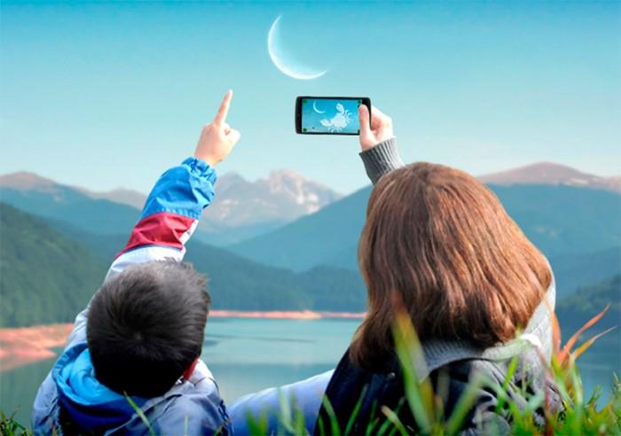 Star Walk, observa el universo con el iPhone y el iPad