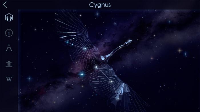 Star Walk, observa el universo con el iPhone