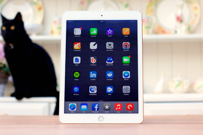 Tablet iPad Air 2