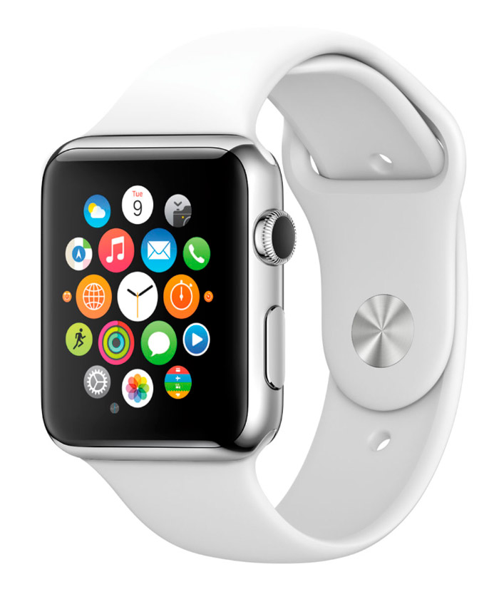 Venta del Apple Watch