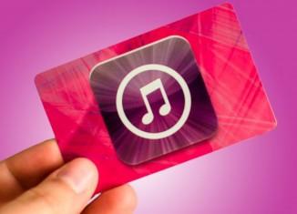Apple permite personalizar tus regalos