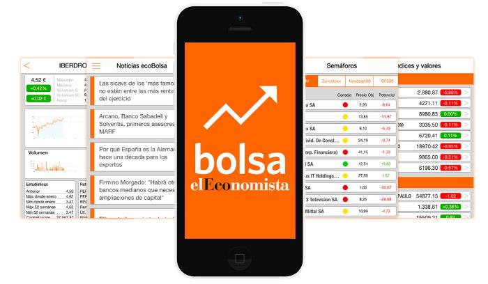 elEconomista.es Bolsa