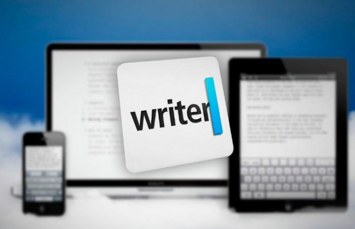 iA Writer tu iPad es tu máquina de escribir