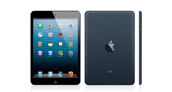 iPad Mini 3 negro
