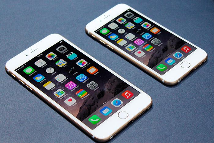 iPhone 6 o 6 Plus