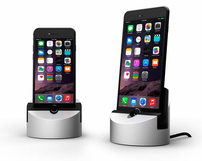 iPhone 6 o iPhone 6 Plus