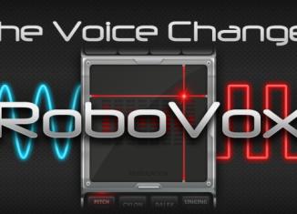 Las 5 mejores apps para distorsionar y cambiar tu voz en iPhone