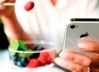 Las 8 mejores apps para seguir una dieta