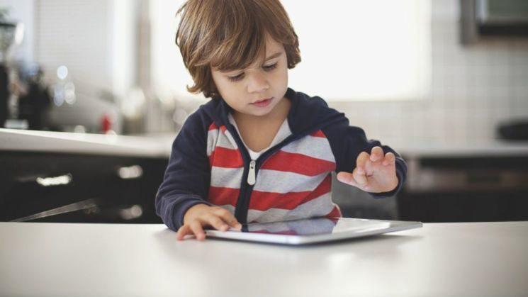 Las mejores apps educativas y divertidas para niños