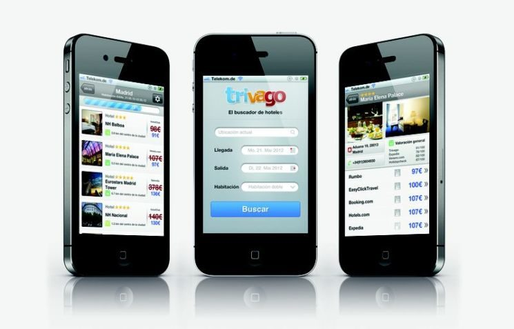 Las mejores apps para reservar un hotel barato en iPhone